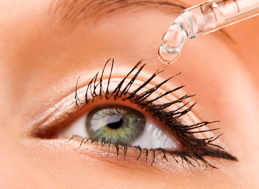 How to Deal With Persistent Dry Eyes - Beaumont Vision - Beaumont ...